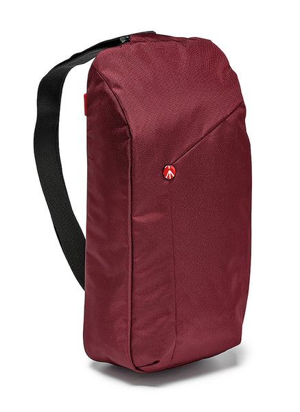 Manfrotto NX MB NX-BB-IBX Body Rucksack (Bordeaux)