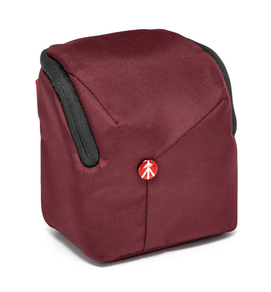 Manfrotto NX MB NX-P-IBX Medium Tasche (Bordeaux)