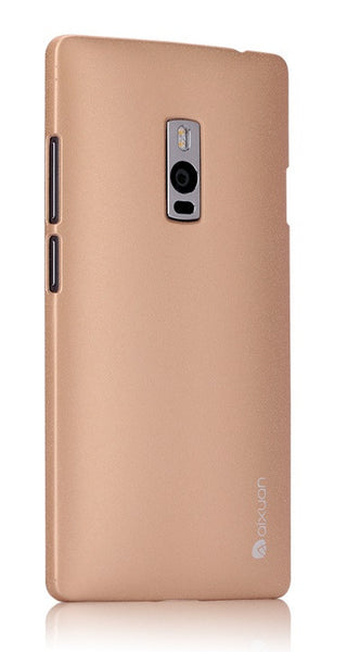 OnePlus Two Phone Hülle (Champagner)