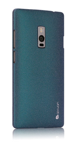 OnePlus Two Phone Hülle (Grün Blau)