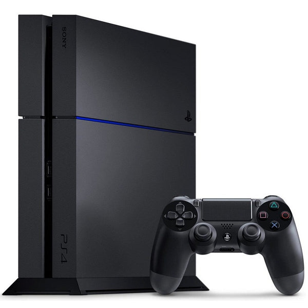 Sony PlayStation 4 1TB (CUH-1216b) PS4 Spielkonsole