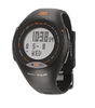 Soleus Pulse Running Armbanduhr (Schwarz Orange)