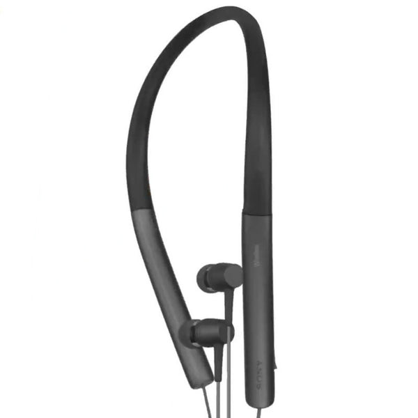 Sony H.ear in Wireless Kopfhörer MDREX750BT/B (Schwarz)