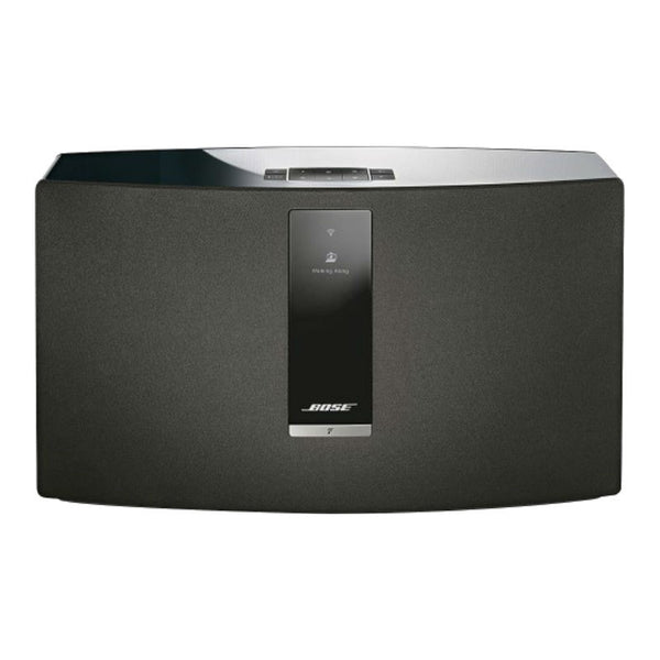 Bose SoundTouch 20 Series III kabelloses System (Schwarz)