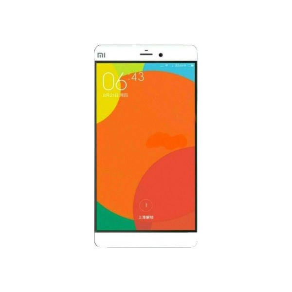 Xiaomi Mi 5 64GB 4G LTE Dual Weiß (CN Version)