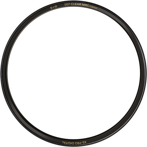 B+W XS-Pro Digital 007 Clear MRC nano 39mm (1073868) Filter