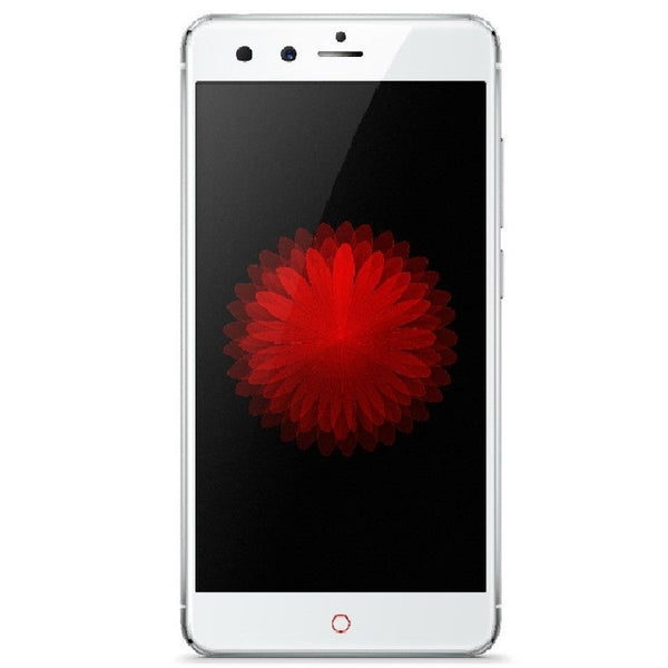 ZTE Nubia Z11 Mini 64GB 4G LTE Wei� Entsperrt (CN Version)