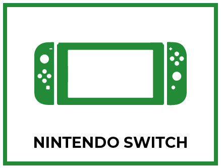 mini link for Nintendo Switch products available from Indoor Outdoors