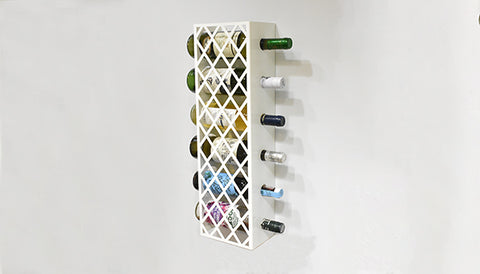 Wine Racks from Indoor Outdoors