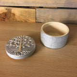 Tree of Life Jewellery Trinket Box