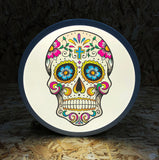 Circular Lightbox - Día de Muertos (Day of the Dead)