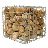 Gabion Basket Landscaping Cubes (4 Sizes Available)