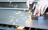 MegaMaxx UK™ Handheld Plasma Cutter Cutting Table Workbench