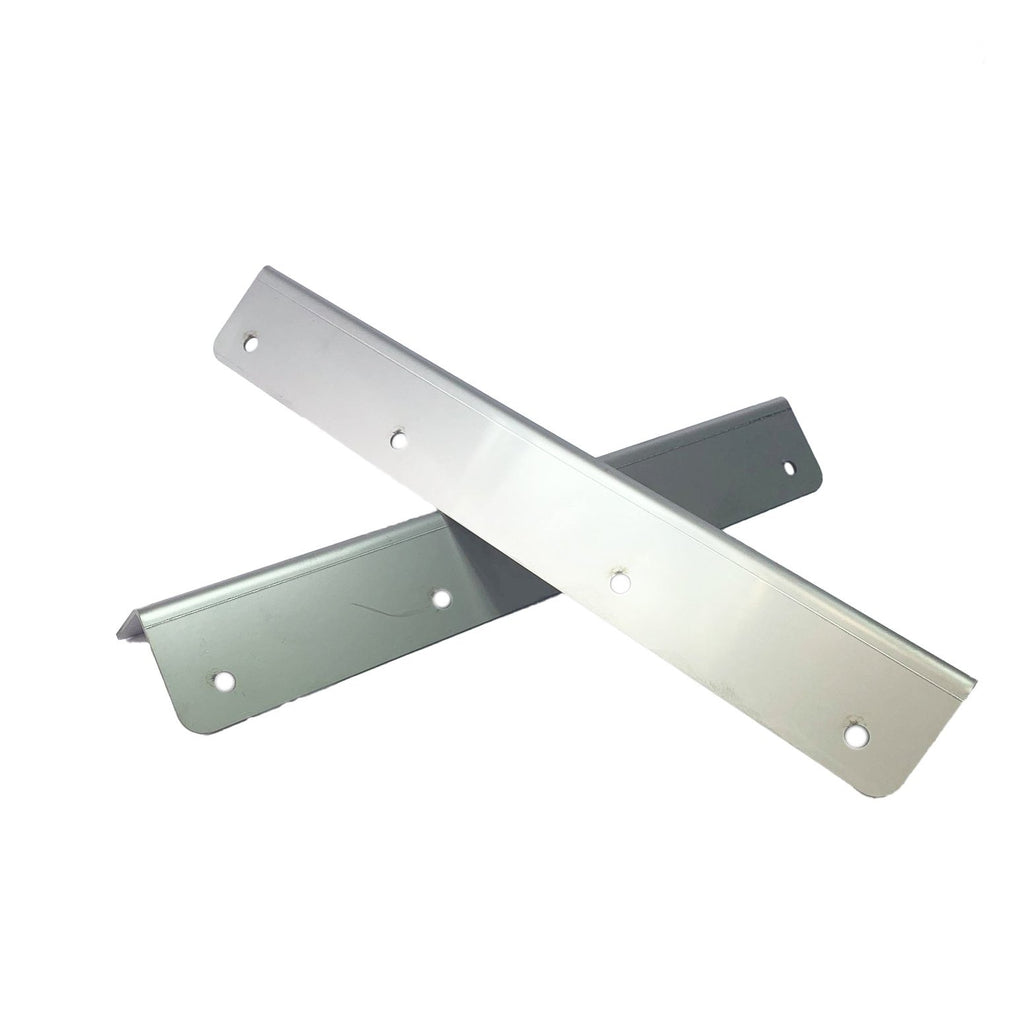 InfiniBracket Stainless Steel 2-Tier Corner Sleeper Bracket (4681700966474)
