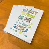 Craftsadora Essentials Quote Design Journals (A5 Ruled)