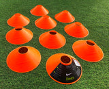 Nike Training Cones (Pack of 10)