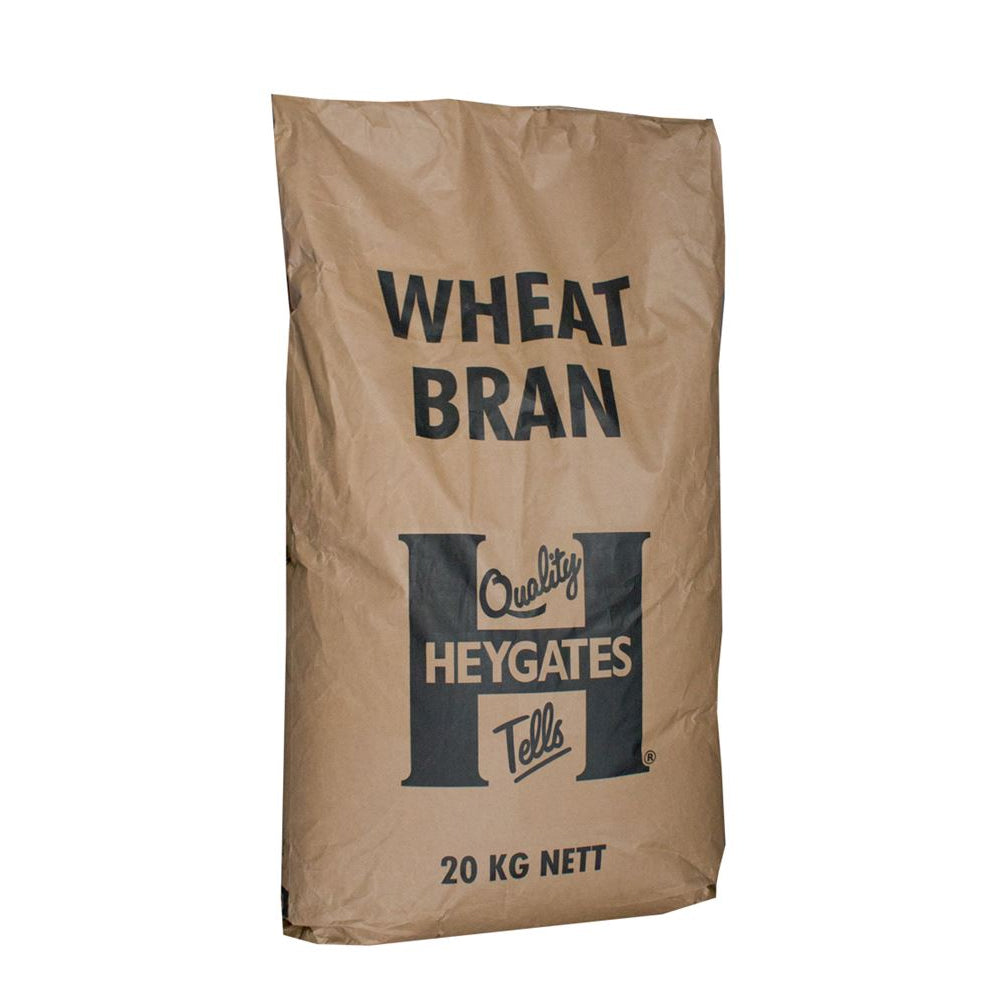 Allen & Page Wheat Bran (20kg Bag)
