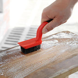 Small Nylon Cleaning Brush - Perfect for Cleaning Grout & Mould
