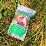 Jake's Farm Yard Guinea Pig Ryegrass Treats (100g Pack)