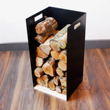 Volcann Firewood Log Store (3 Sizes Available) (4553910124618)