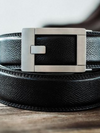 Leather Belts for Men—What You Need to Know Before You Buy