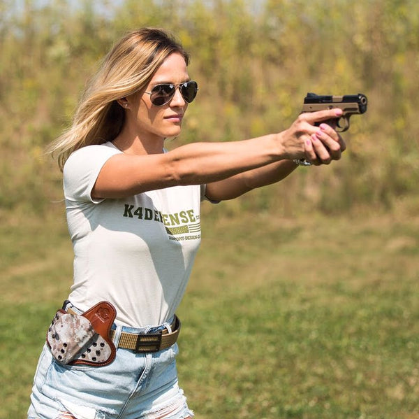 WHAT MAKES A GREAT CONCEALED CARRY GUN BELT ?