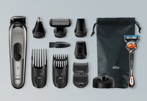 BRAUN All-In One Trimmer