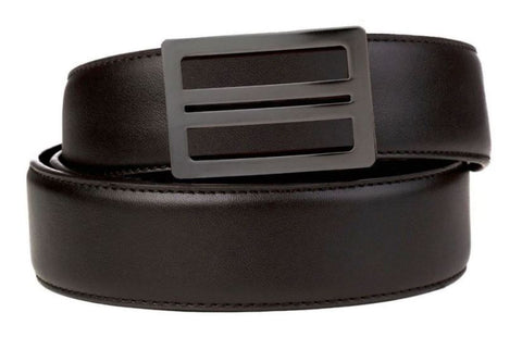 Kore Gun belt for concealed carry, track belt for precise fit