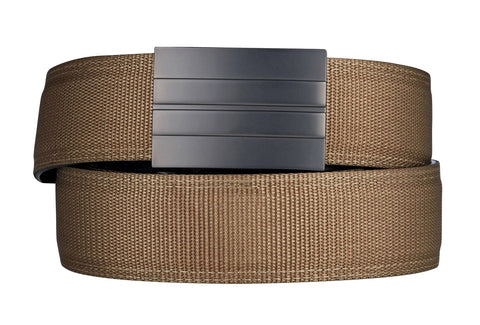 Kore tactical gun belts. Nylon webbing gun belts for the range or every day concealed carry