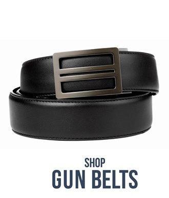 Shop Kore Gun Belts. Buy Trakline EDC Gun Belt. No-holes ratchet belt for concealed carry firearms.