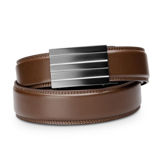 Kore Essentials Belt Buckles : There are several different styles of buckles in different finishes.