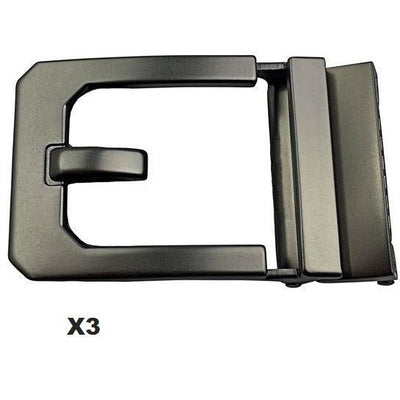 Kore X3 EDC Gun Belt Buckle.  Track belt for CCW, concealed carry firearms by Kore Essentials