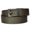 X3 BUCKLE | GREEN TACTICAL GUN BELT