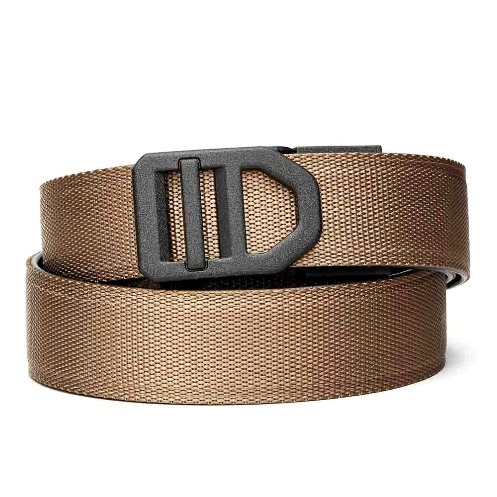 Kore Tactical Gun Belts X5 Tan Tactical Belt For Edc Or Range Kore Essentials See why this is the last belt you will ever need. x5 buckle tan tactical gun belt