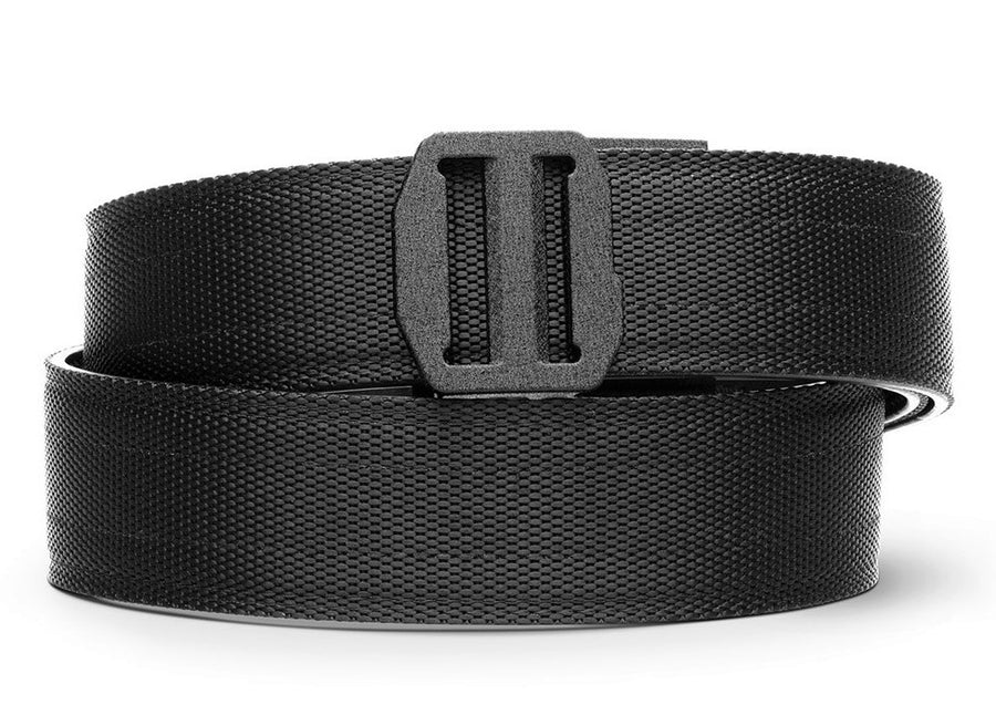 X7 BUCKLE | BLACK TACTICAL GUN BELT