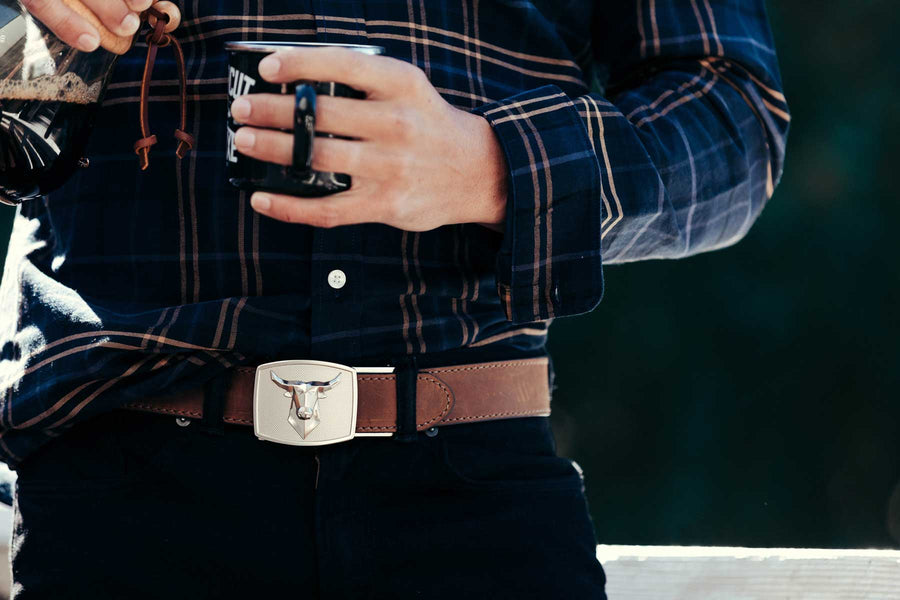 WESTERN BUCKLES [buckle only]