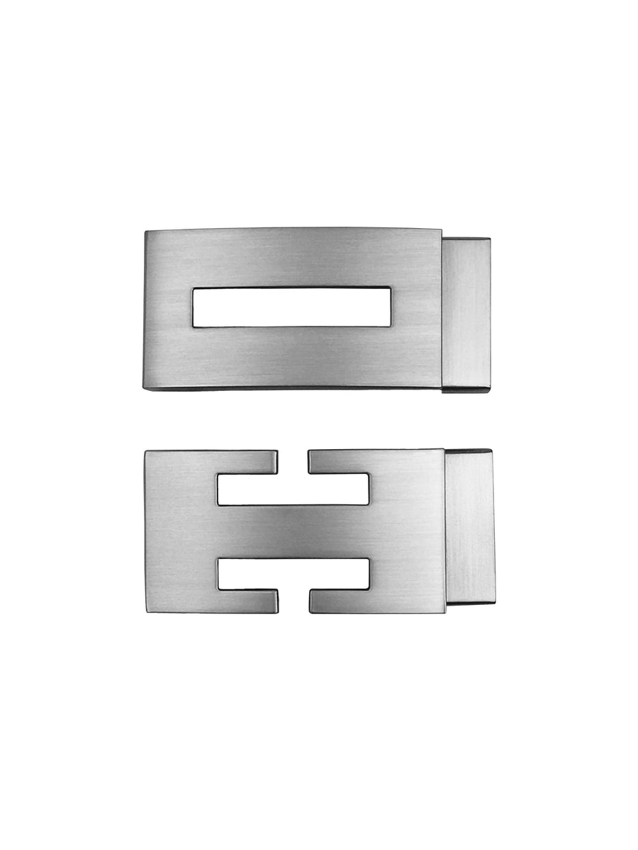 SLIM ALLOY BUCKLES  [buckle only]