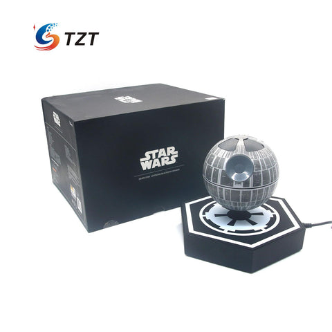 Death Star Bluetooth Floating Speaker