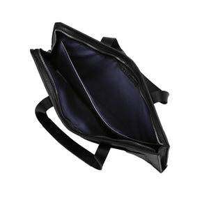 Black Shrunken Laptop sleeve