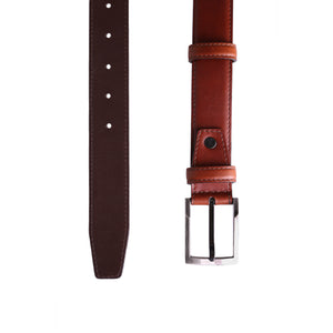 Classic Light Brown Belt