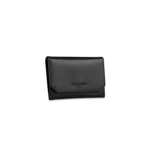 Classic Card Holder Wallet - ZETTINO