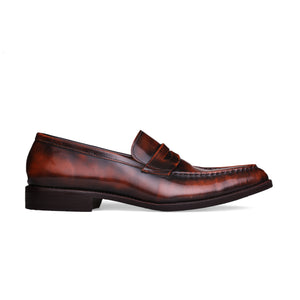Classic Penny Loafer - Short - ZETTINO