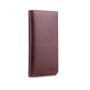 Classic Long Wallet - ZETTINO