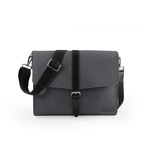 "Classic 13"" Messenger Bag - ZETTINO"