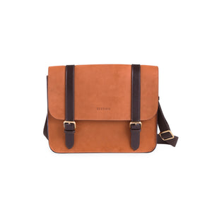 Classic Mini Messenger Bag - ZETTINO