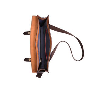 Classic Mini Messenger Bag