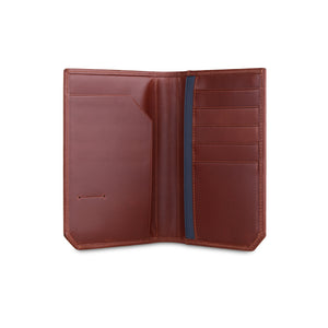Classic Passport Wallet - ZETTINO