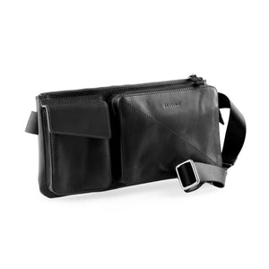 Classic Belt Bag Plus - ZETTINO
