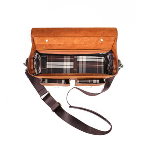 Experience - Camera bag - ZETTINO
