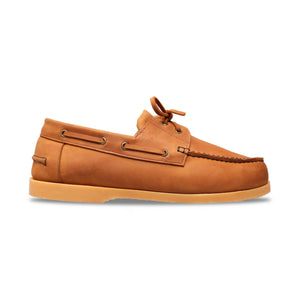 Experience - Loafer Boat